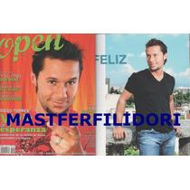 Diego Torres Rafael Amaya Revista Open De Octubre 2006