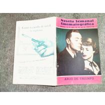 Novela Semanal Cinematografica Año 1948