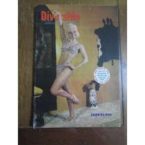 Revista Diversión Vedettes 1972