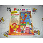 Manualidades Con Foamy No.1 2003 Carteles Para Las Areas