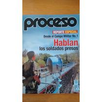 Revista Proceso Mayo 2011