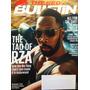 Rza Ryan Reynolds Natalie Dormer Revista The Red Bulletin