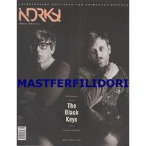 The Black Keys Revista Indie Rocks De Agosto 2014
