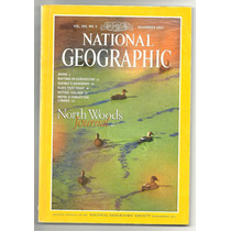Revista National Geographic (inglés) Noviembre 1997