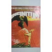 Revista Antigua Infinitum 2000 Numero 27 De 1981