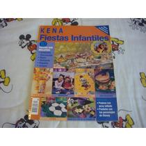 Kena - Fiestas Infantiles Revista Marzo 2006