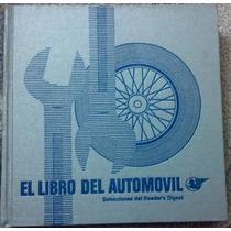 Especial El Libro Del Automovil, En Español, Readers Digest