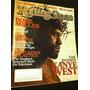 Kanye West Revista Rolling Stone