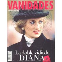 La Doble Vida De Diana Vanidades Especial De Colección