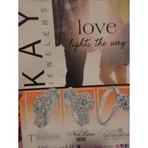Catalogo 2015kay Joyeria Anillos Diamantes Relojes Pulseras