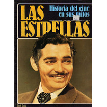 Historia Del Cine En Sus Mitos - Clark Gable