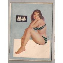 Revista Humor México Ja Ja Pin Up Al Moore Chica Bikini 1950