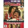 Revista Tv Y Novelas Núm. 13 En La Portada Ofelia Medina