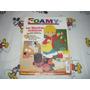 Manualidades Con Foamy No.3 Las Maestras Jardineras
