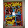Revista Big Bang #43 Moderatto - Zathura Lbf