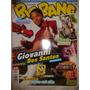 Revista Big Bang #40 Giovanni Dos Santos Lbf
