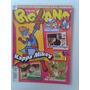 Revista Big Bang #64 Julieta Venegas - Kappa Mikey Lbf