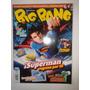 Revista Big Bang #70 Super Man Regresa Por Ti Lbf
