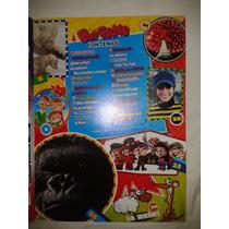 Revista Big Bang #42 El Monomental King Kong Lbf