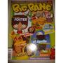 Revista Big Bang #3 La Caida De Tenochtitlan Kabah Lbf