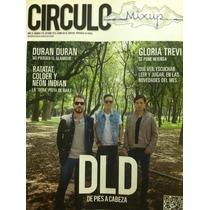 Gloria Trevi Pandora Revista Circulo Mixup