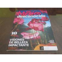 Revista México Desconocido Noviembre 2015 Número 465