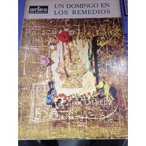 Artes De México Un Domingo En Los Remedios