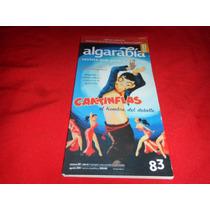 Cantinflas - Revista Algarabia #83 Año 2011