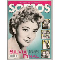 Revista Somos Silvia Pinal 1997