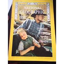National Geographic Vol. 138 Nº1 July 1970