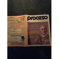 Revista Proceso # 822