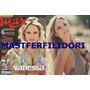 Vanessa Huppenkothen Revista Max Mexico Mayo 2010