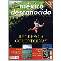 Revista México Desconocido Regreso A Golondrinas #285