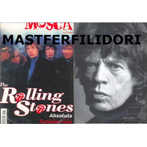 The Rolling Stones Mick Jagger Edicion Especial Mosca 2004