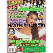 Bibi Gaytan Tvynovelas De Noviembre 1993 Timbiriche Thalia