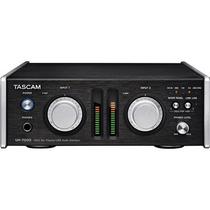 Tascam Uh-7000 Interfaz Usb Preamplificador De Microfono