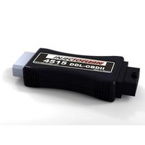 Modulo Diagnostico Nissan 14 Pines Tsuru Injectoclean 4515