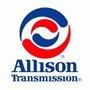 Interface De Diagnostico Para Transmissiones Allison