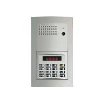 Frente Interfon Bticino 307201 Edificio Audio Sfera 2 Hilos