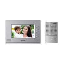 Commax Acdv71amdrc4cgn2- Videoportero Color 7 Pulgadas & Fre