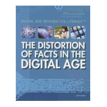 Distortion Of Facts In The Digital Age, Larry Gerber