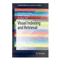 Visual Indexing And Retrieval (2012), Jenny Benois-pineau
