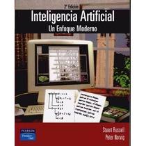 Libro: Inteligencia Artificial Pdf