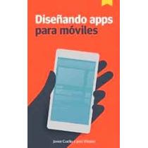 Aprende A Diseñar Aplicaciones,apps Para Móvil-ebook-libro