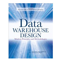 Data Warehouse Design: Modern Principles, Matteo Golfarelli