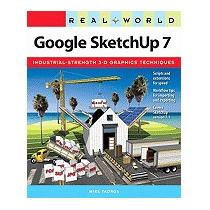 Google Sketchup 7 [with Cdrom], Mike Tadros