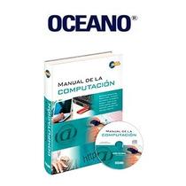 Manual De La Computación 1 Vol 1 Cd Oceano