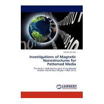 Investigations Of Magnetic Nanostructures, Ranjbar Mojtaba