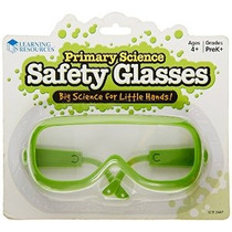 Recursos Para El Aprendizaje Primaria Gafas Ciencia