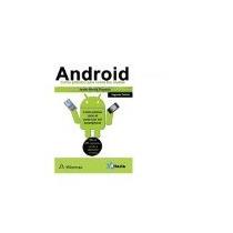 Libro Android Curso Practico Para Todos Los Niveles *cj